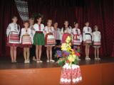 святковий концерт  присвячений Дню Незалежності